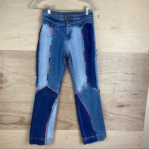 Pepe London Girls Jeans Size 16